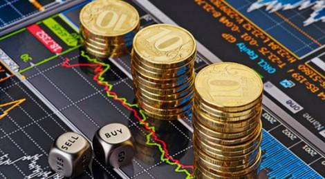 Как найти точку входа в рынок?