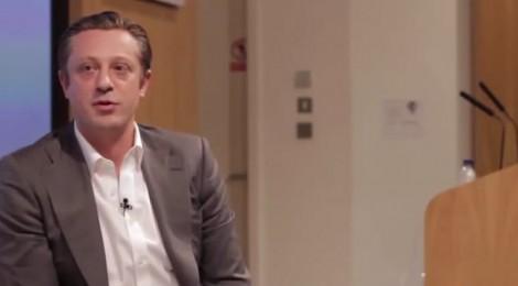 Интересное интервью бывшего трейдера J.P. Morgan, Goldman Sachs и Lehman Brothers